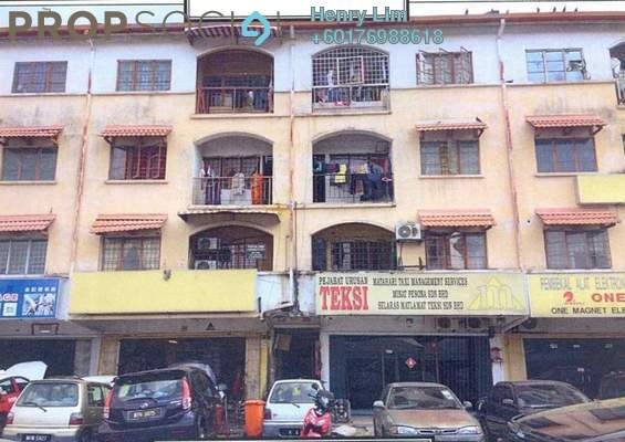 Shop For Sale in Pandan Jaya, Pandan Indah Freehold Unfurnished 0R/0B 1.02m