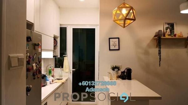 Condominium For Sale in Scenaria, Segambut Freehold Fully Furnished 3R/3B 750k