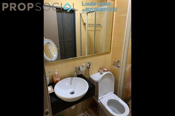 Condominium For Sale in East Lake Residence, Seri Kembangan Freehold Fully Furnished 3R/2B 428k