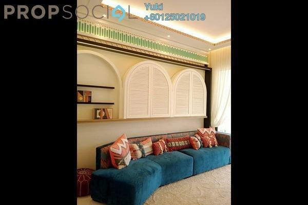 Terrace For Sale in Taman Saujana, Batu Gajah Freehold Unfurnished 4R/2B 238k