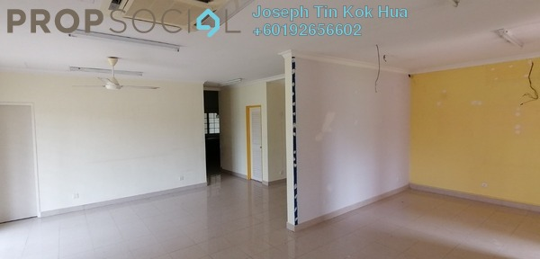 Semi-Detached For Rent in Taman OUG, Old Klang Road Freehold Semi Furnished 5R/5B 8k
