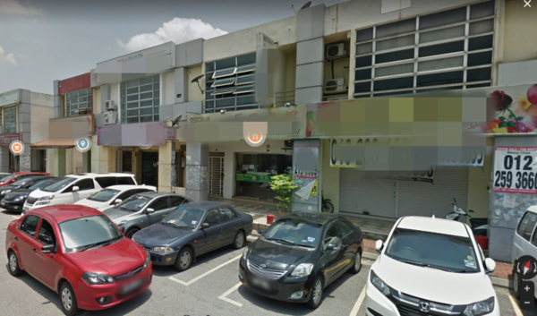 Shop For Sale in Bandar Bukit Tinggi 2, Klang Freehold Unfurnished 0R/0B 1.85m