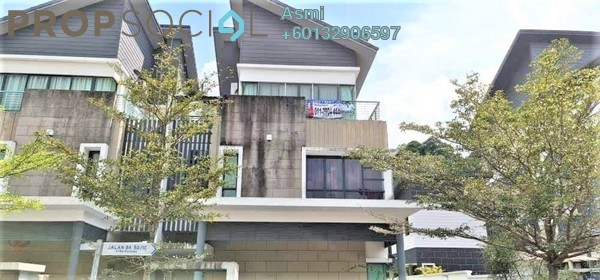 Semi-Detached For Sale in Kinrara Hills, Puchong Freehold Semi Furnished 5R/5B 2.35m