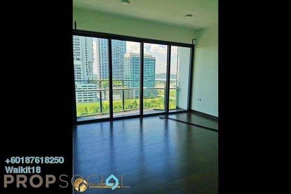 Condominium For Rent in Almãs Suites, Iskandar Puteri (Nusajaya) Freehold Semi Furnished 1R/1B 700translationmissing:en.pricing.unit