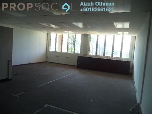 Shop For Sale in PJ Industrial Park (PJIP), Petaling Jaya Leasehold Unfurnished 0R/0B 375k