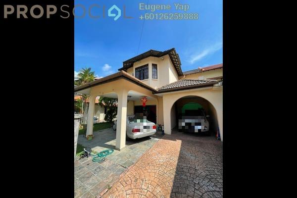 Semi-Detached For Sale in BRP 5, Bukit Rahman Putra Freehold Semi Furnished 4R/3B 1.45m