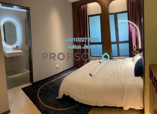 Condominium For Sale in Taman Wangsa Melawati, Wangsa Maju Freehold Unfurnished 3R/2B 468k