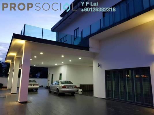 Bungalow For Sale in BK6, Bandar Kinrara Freehold Fully Furnished 6R/6B 4.48m