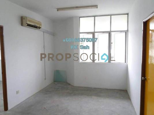 Apartment For Sale in Rista Villa Apartment, Puchong Freehold Semi Furnished 3R/1B 146k
