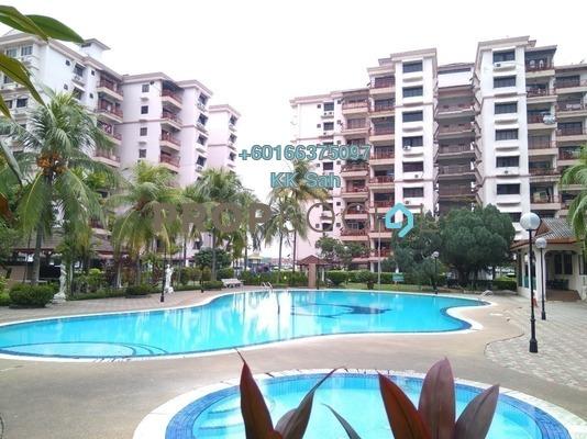 Condominium For Sale in Sri Manja Court, PJ South Freehold Semi Furnished 3R/2B 435k