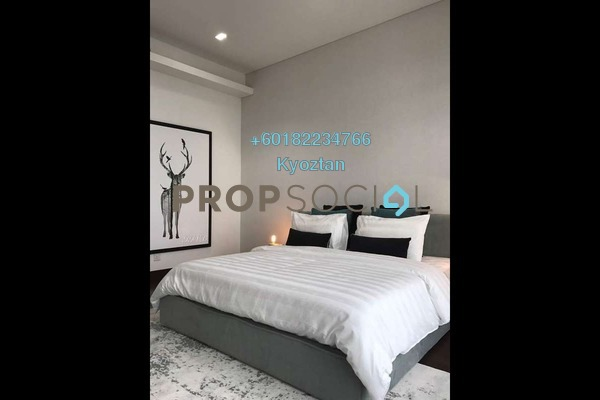 Condominium For Rent in Banyan Tree, KLCC Freehold Fully Furnished 2R/2B 10k