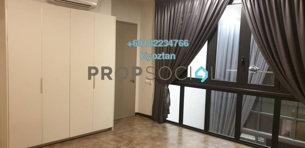 Condominium For Rent in Twin Arkz, Bukit Jalil Freehold Fully Furnished 4R/4B 6.5k