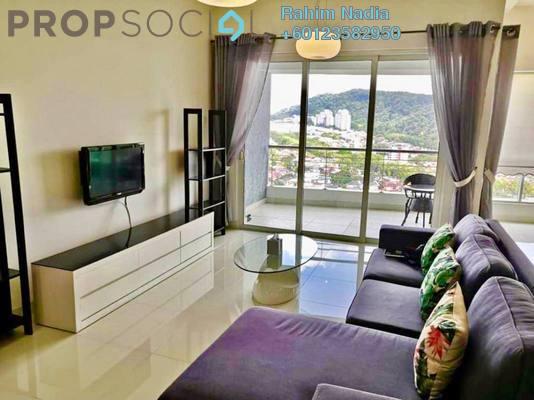 Condominium For Rent in Sinaran TTDI, TTDI Freehold Fully Furnished 3R/3B 3.5k