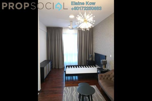 Condominium For Rent in Agile Mont Kiara, Dutamas Freehold Fully Furnished 4R/4B 7k