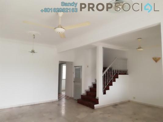 Terrace For Sale in USJ 4, UEP Subang Jaya Freehold Unfurnished 4R/3B 748k