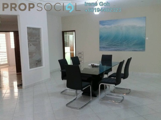 Condominium For Rent in Gurney Beach, Gurney Drive Freehold Fully Furnished 4R/5B 4.2k