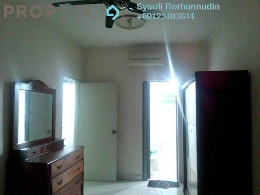 Condominium For Sale in Juta Mines, Seri Kembangan Freehold Unfurnished 3R/2B 290k