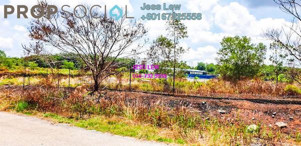 Land For Sale in Taman Sri Ramai, Rantau Freehold Unfurnished 0R/0B 1.1m