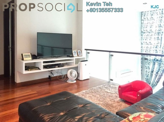 Condominium For Sale in Sunway Vivaldi, Mont Kiara Freehold Fully Furnished 4R/5B 3.2m