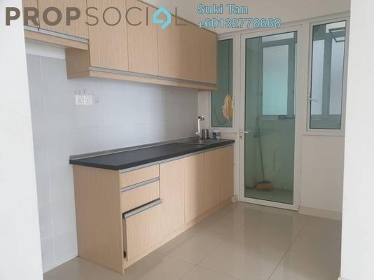 Condominium For Sale in Scenaria, Segambut Freehold Semi Furnished 3R/2B 599k