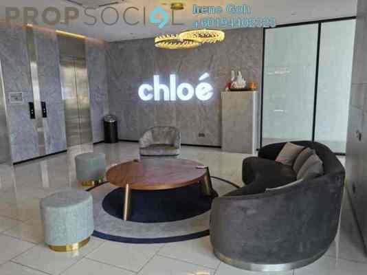 Condominium For Rent in City of Dreams, Seri Tanjung Pinang Freehold Fully Furnished 3R/2B 5.3k