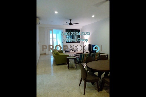 Condominium For Rent in Sastra U-Thant, Ampang Hilir Freehold Fully Furnished 3R/3B 7k