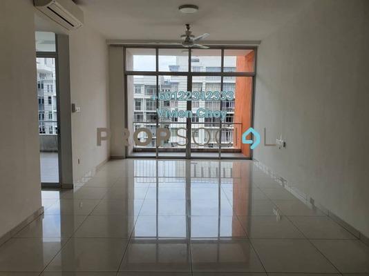 Condominium For Rent in Midfields 2, Sungai Besi Freehold Semi Furnished 2R/2B 1.56k