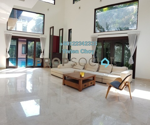 Bungalow For Sale in Tropicana Golf & Country Resort, Tropicana Freehold Semi Furnished 6R/6B 5.8m
