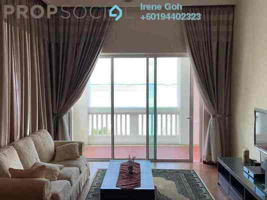 Condominium For Rent in Straits Quay, Seri Tanjung Pinang Freehold Fully Furnished 1R/2B 4.3k