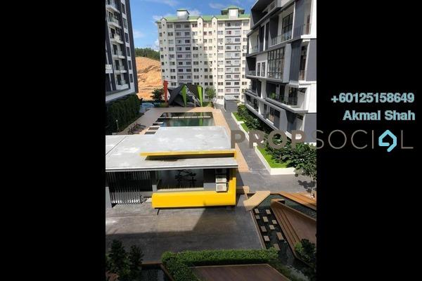 Villa For Rent in 9INE, Batu 9 Cheras Freehold Unfurnished 5R/5B 2.8k