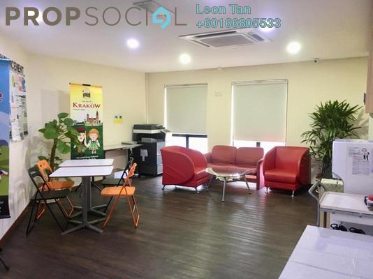 Office For Sale in The Scott Garden, Old Klang Road Freehold Fully Furnished 0R/0B 12m