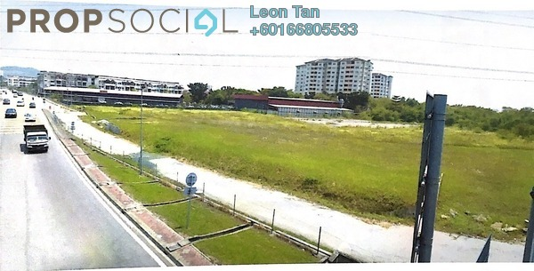 Land For Sale in Taman Puchong Perdana, Puchong Freehold Unfurnished 0R/0B 20m
