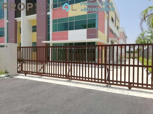 Factory For Sale in SiLC, Iskandar Puteri (Nusajaya) Freehold Unfurnished 0R/0B 2.2m