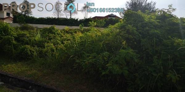 Land For Sale in BK6, Bandar Kinrara Freehold Unfurnished 0R/0B 2.5m