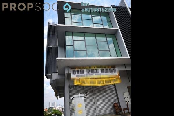 Office For Rent in 32 Avenue, Seri Kembangan Freehold Unfurnished 0R/0B 2.5k