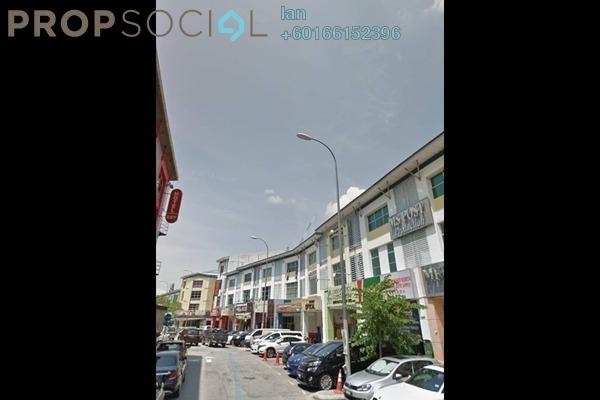 Shop For Rent in Dataran Dwitasik, Bandar Sri Permaisuri Freehold Unfurnished 0R/2B 5k
