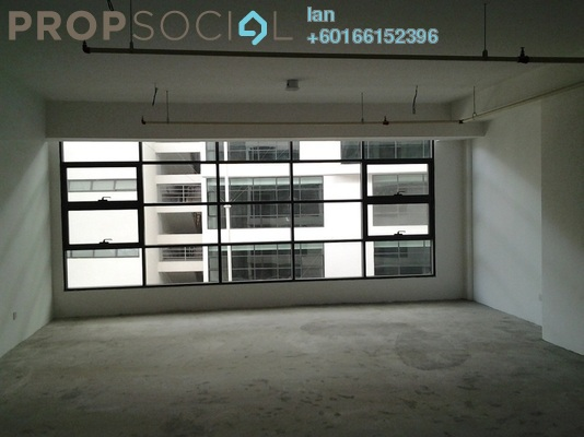 Office For Sale in Street Mall @ One South, Seri Kembangan Freehold Unfurnished 0R/0B 300k