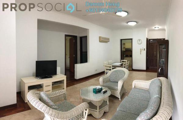 Condominium For Rent in Kampung Warisan, Setiawangsa Freehold Fully Furnished 2R/2B 2.75k
