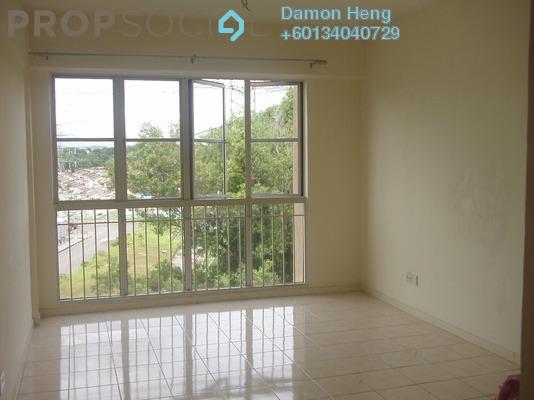 Condominium For Sale in Sri Jati I, Old Klang Road Freehold Semi Furnished 3R/2B 350k