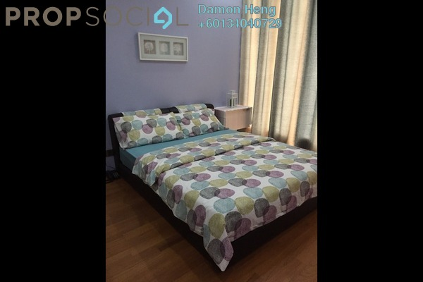 Condominium For Rent in Vipod Suites, KLCC Freehold Fully Furnished 1R/1B 3.8k