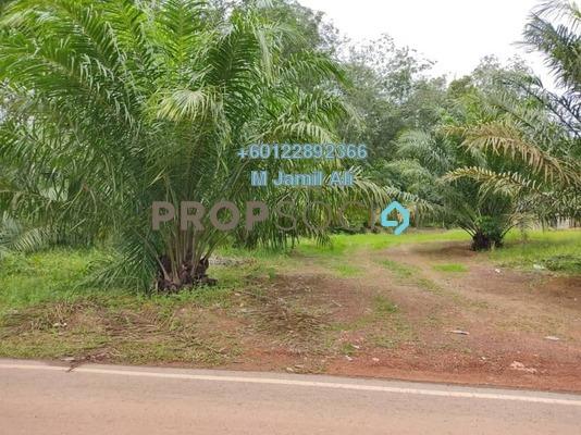 Land For Sale in Kampung Parit Kasan, Bukit Gambir Freehold Unfurnished 0R/0B 360k