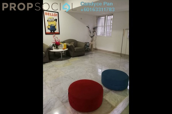 Bungalow For Rent in Damansara Heights, Kuala Lumpur Freehold Fully Furnished 1R/1B 850translationmissing:en.pricing.unit