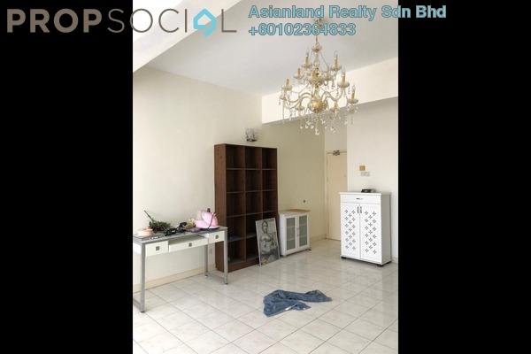 Condominium For Sale in Tiara Duta, Ampang Freehold Fully Furnished 3R/2B 438k