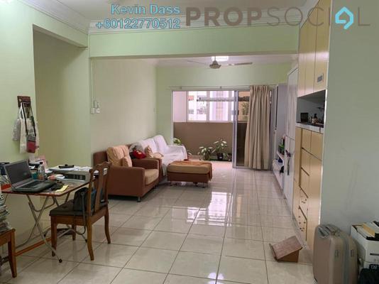 Condominium For Sale in Aseana Puteri, Bandar Puteri Puchong Freehold Semi Furnished 3R/2B 530k