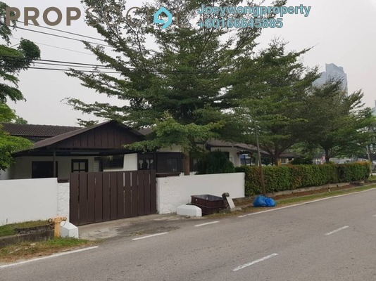 Bungalow For Sale in Taman Sri Sentosa, Old Klang Road Freehold Semi Furnished 8R/4B 2.1m