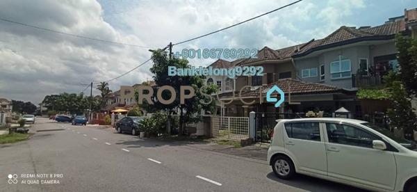 Terrace For Sale in Bandar Puchong Jaya, Puchong Freehold Unfurnished 4R/3B 660k