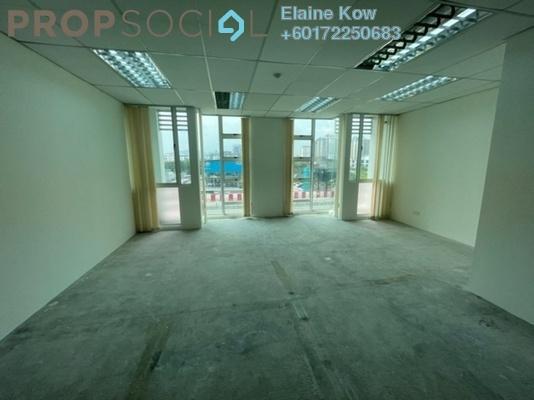 Office For Sale in 10 Boulevard, Bandar Utama Freehold Semi Furnished 0R/0B 650k