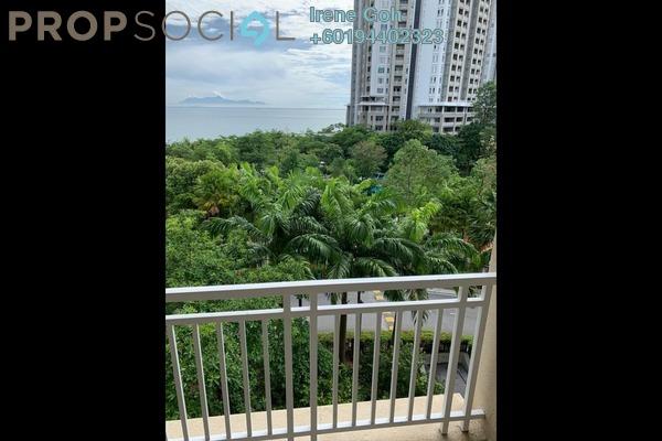 Condominium For Rent in Quayside, Seri Tanjung Pinang Freehold Semi Furnished 3R/4B 6k