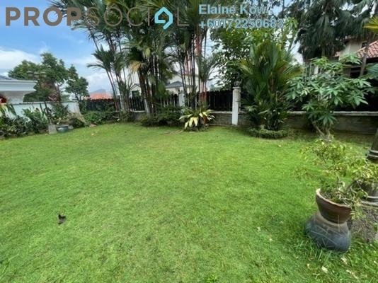 Bungalow For Rent in Tropicana Gardens, Kota Damansara Freehold Semi Furnished 7R/6B 12.5k