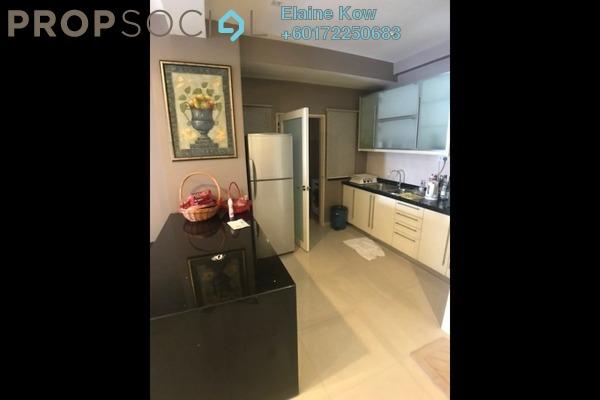 Condominium For Rent in Hartamas Regency 1, Dutamas Freehold Fully Furnished 4R/3B 3.9k